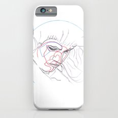 Olivia iPhone 6s Slim Case