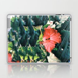 Scattered Floral Laptop & iPad Skin