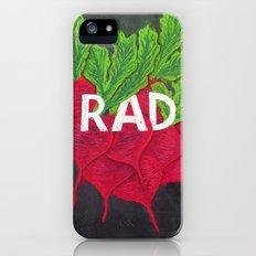 Rad(ish) iPhone (5, 5s) Slim Case