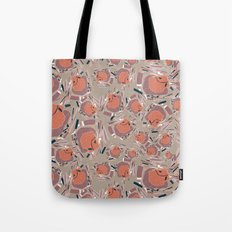 BP 46 Abstract Tote Bag