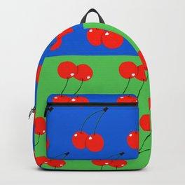 Cherries Backpack