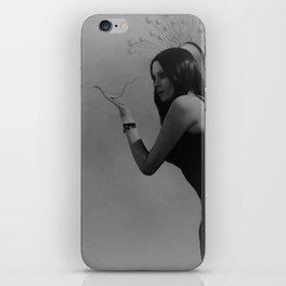 """""""Self Inflicted"""" iPhone Skin"""