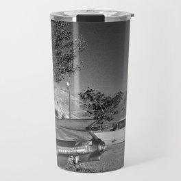 1950's Caddy coupe de ville Travel Mug