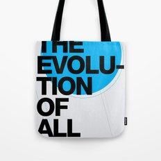Helveti/ca I Tote Bag