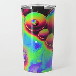DEJA-VU Travel Mug