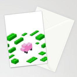 LEGOSHEEP Stationery Cards