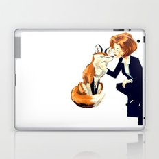 Trust of the Fox Laptop & iPad Skin