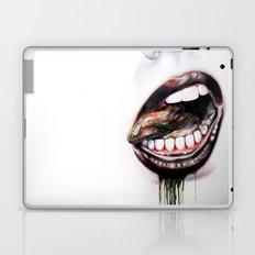 do you wanna touch Laptop & iPad Skin
