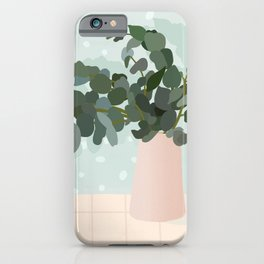 Body love iPhone Case