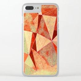 Futura 1 Clear iPhone Case