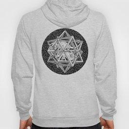 Escher - Stars Hoody