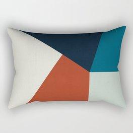 Geometric 19 Rectangular Pillow