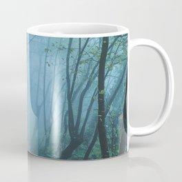 woods path Coffee Mug