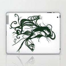 Elf nude hair  Laptop & iPad Skin