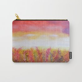 Wildflower Daze Carry-All Pouch