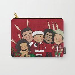 It's Christmas, Liam Payne Carry-All Pouch