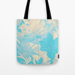 floral ball 5 Tote Bag