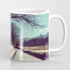 In The Distance Mug