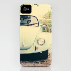 bug love iPhone (4, 4s) Slim Case