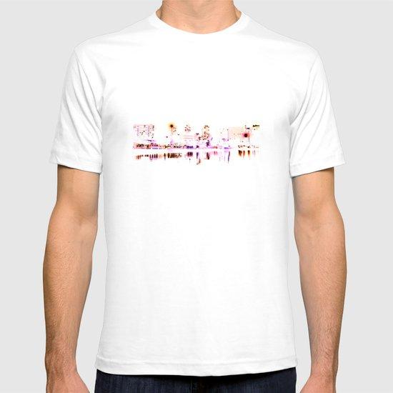 white harbor VI. T-shirt