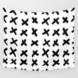 _ X X X Wall Tapestry