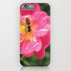 Flower Bee iPhone 6s Slim Case