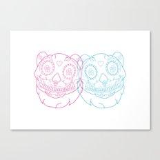 Prints for Pandas Canvas Print