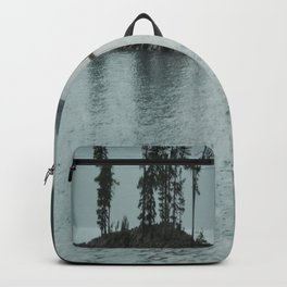 Obscured Thoughts Backpack