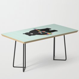 Happy Song Coffee Table
