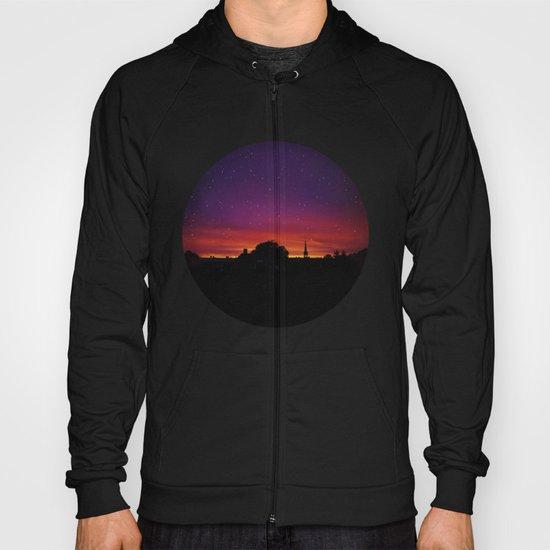Dreamy Sunset Hoody