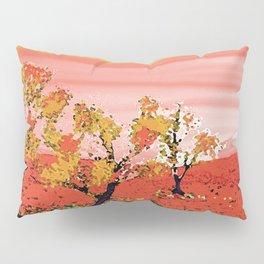 Etna Autumn Pillow Sham
