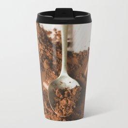 All of the chocolate Metal Travel Mug