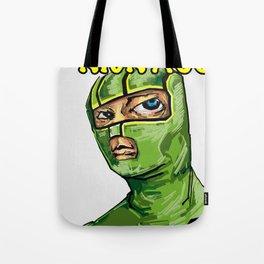 I'm Kick-ass! Tote Bag