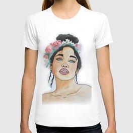 Aurora Eyes T-shirt