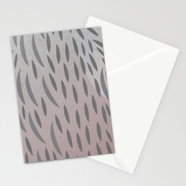 Space Yeti Stationery Cards