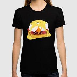 Egg Benedict T-shirt
