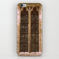 window iPhone & iPod Skins featuring Window by 2sweet4words Designs