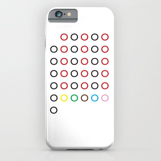147 iPhone & iPod Case