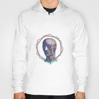 anatomy Hoodies featuring Anatomy by RAdesigns