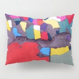 The Language of F Pillow Sham