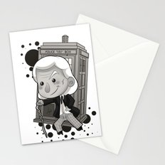 1st Doctor Stationery Cards