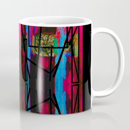 Kindling bold Coffee Mug