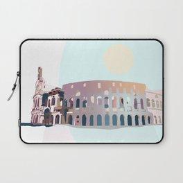 Colosseum Rome Laptop Sleeve