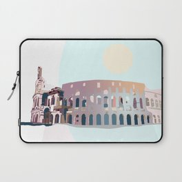 Colosseum Rome Laptop Sleeve