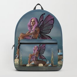 Ocean Dreaming Backpack
