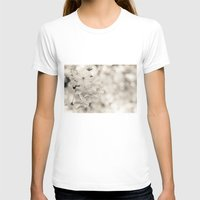 cherry blossoms T-shirts featuring cherry blossoms by hannes cmarits (hannes61)