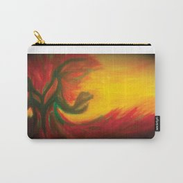 The Angry Tree Carry-All Pouch