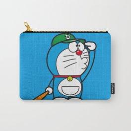 Doraemon baseball Carry-All Pouch