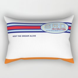 SRC Preparations Rectangular Pillow