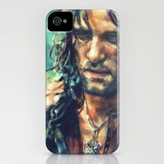 Elessar iPhone (4, 4s) Slim Case